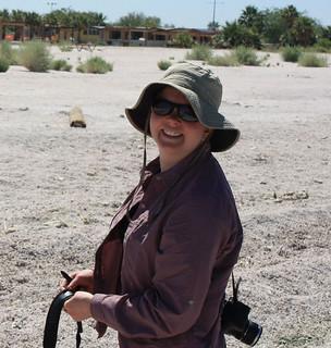 GeoCUR Councilor Erin Kraal