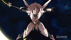 Gundam AGE 4 FX Episode 41 Beautiful Fram Youtube Gundam PH (46)