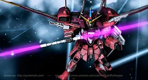 9 - RG Justice Gundam (2)