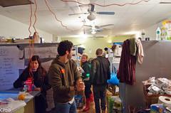 Far Rockaways Occupy Sandy