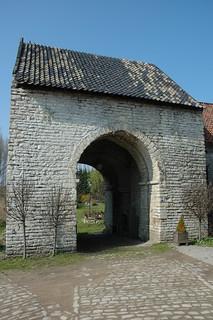 ferme du Castrum