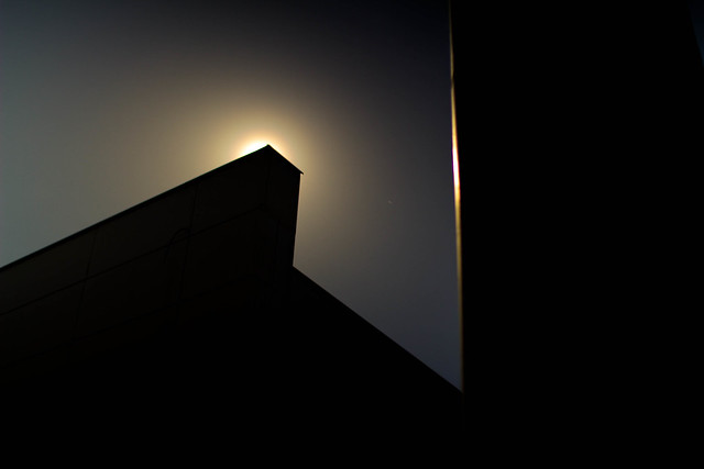 Subjective Eclipse