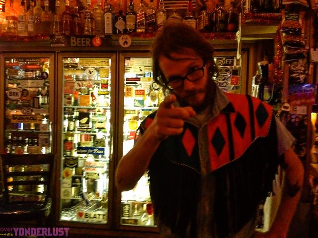 Dive Bars: Omaha, Nebraska 18
