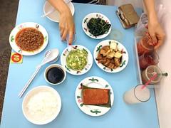 Joo Seng Teochew Porridge, Upper Bukit Timah Road