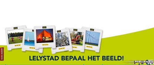 FaceBook actie Lelystad.