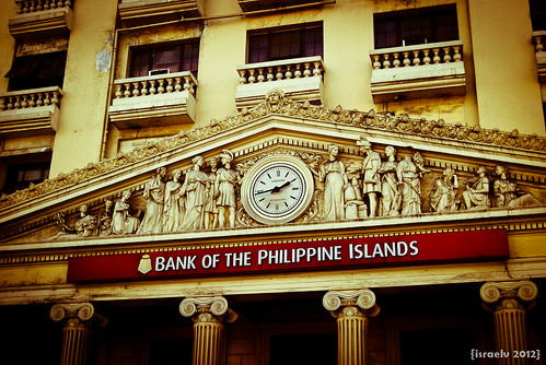BPI formerly Prudential Bank Bldg. by {israelv}