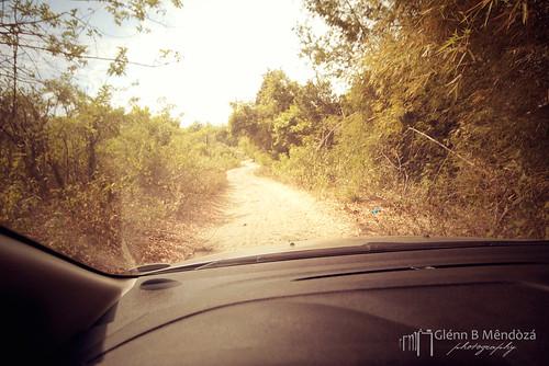 Road to Nine West Ville