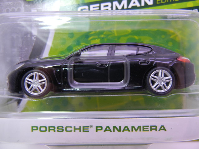 greenlight motor world porsche panamera (2)