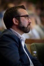 TEDxBoston 2012 - Matt Saiia