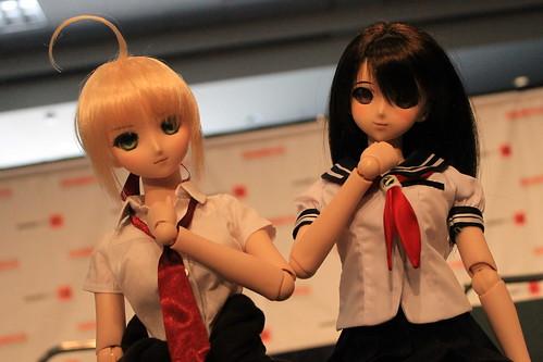 Anime Expo 2012 0971