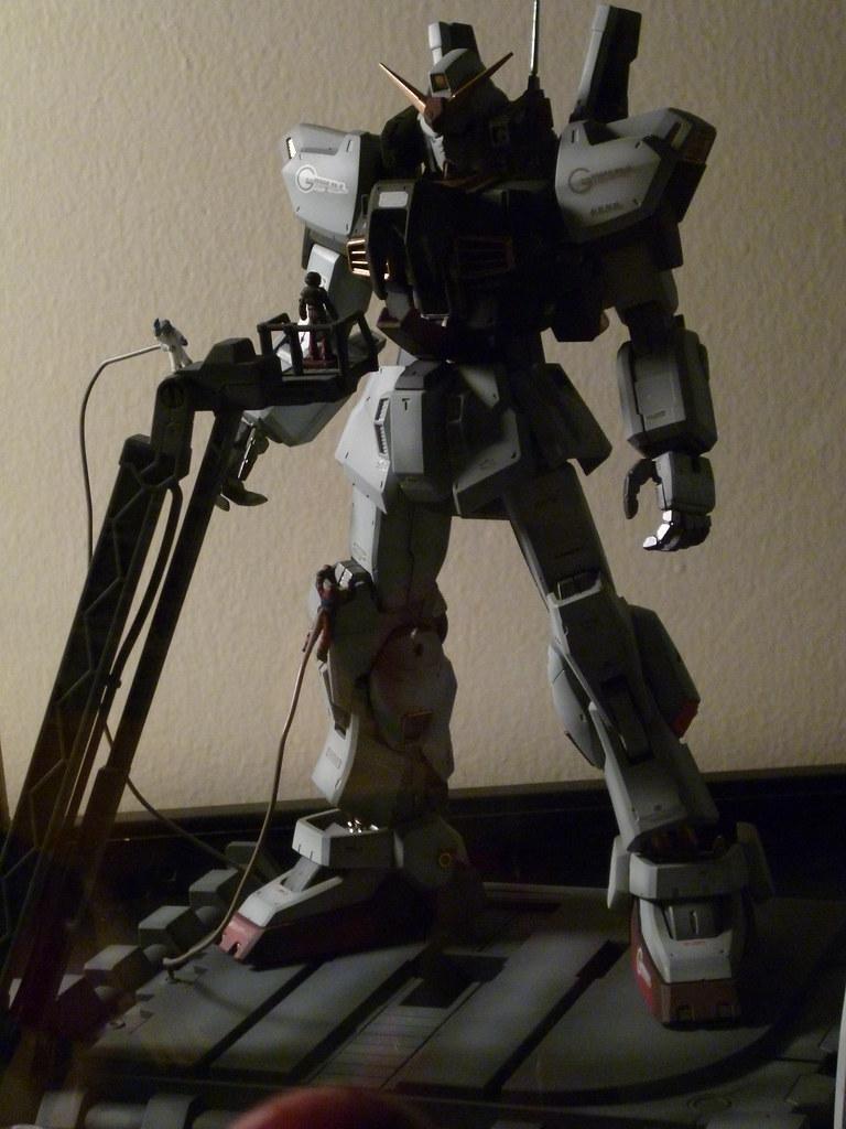 Gundam MK-II
