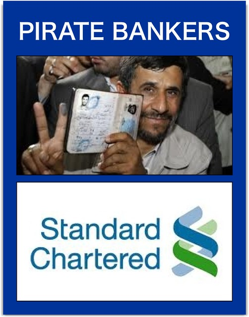 PIRATE BANKERS