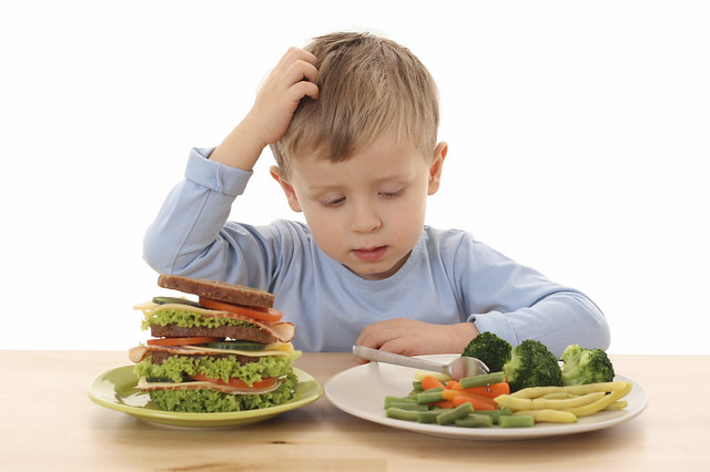 Kids Food Allergies Program