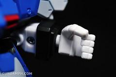 SDGO Sandrock Custom Unboxing & Review - SD Gundam Online Capsule Fighter (18)