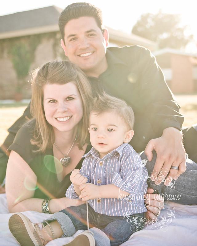 sun flair family