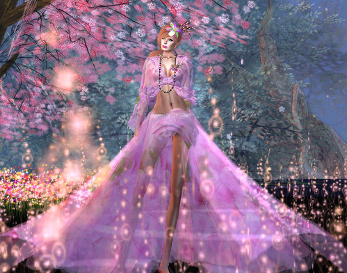 Bella Flowerdreams Spring by Riviera Medier