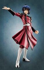 G.E.M. Series Mobile Suit Gundam SEED - Athrun Zala Complete Figure (2)