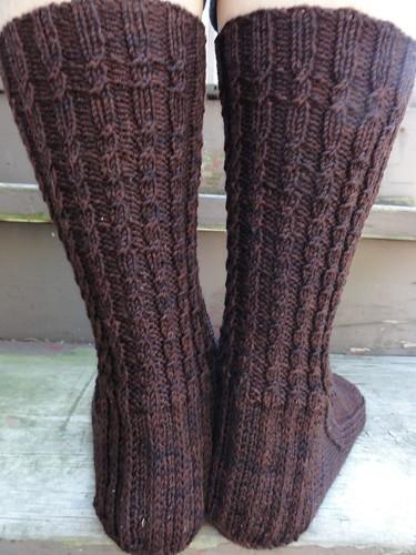 Spider Socks 4