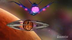 Gundam AGE 3 Episode 37 The World Of The Vagans Youtube Gundam PH (4)
