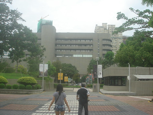 台中科博館46