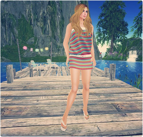 Style - Summer Stripes