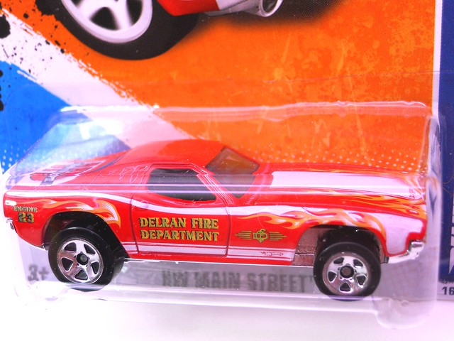 hot wheels dixie challenger (2)