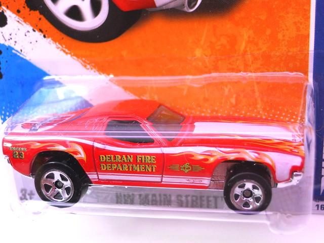 hot wheels dixie challenger (2)