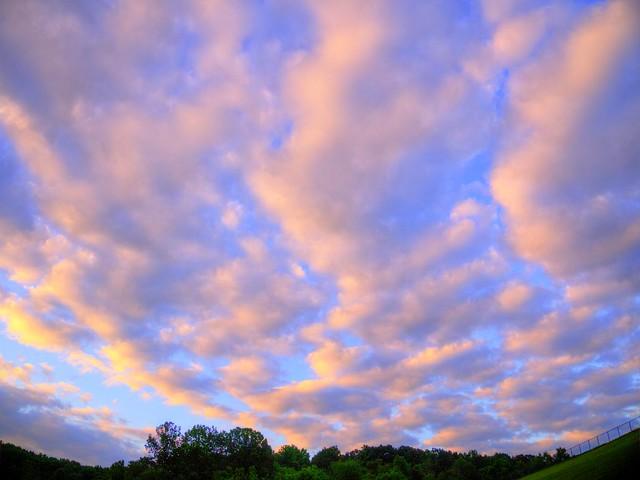Clouds © Nicolas Liu