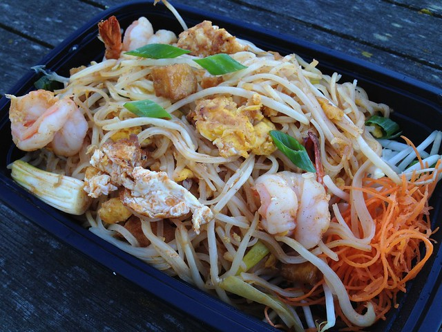 Pad thai - Pad Thai Restaurant