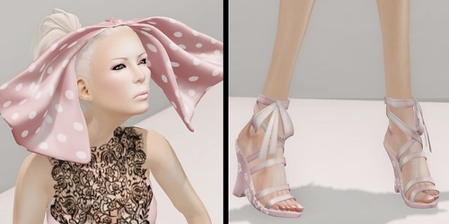 Lassitude & Ennui // NYU | Pretty in Pink