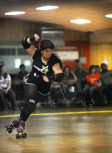 BWR vs CVRG 4/14/2012