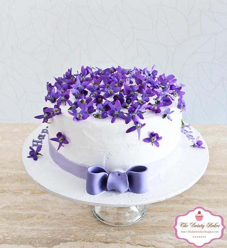 Easy Cake Decorating Ideas Cat