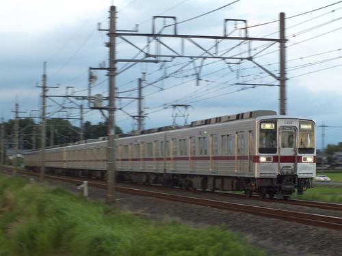 11452F @川俣〜茂林寺前