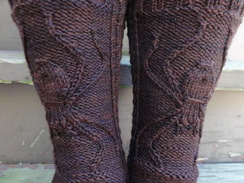 Spider Socks 3