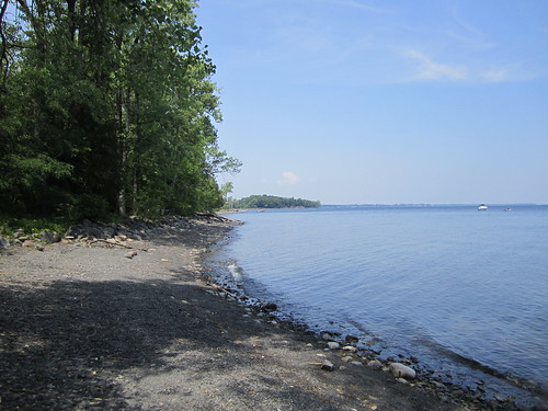 A weekend trip to Knight Island (3/6)