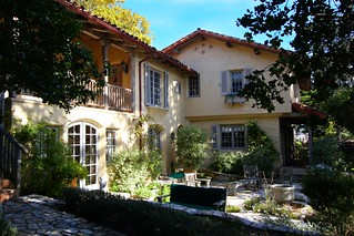 Nice house!