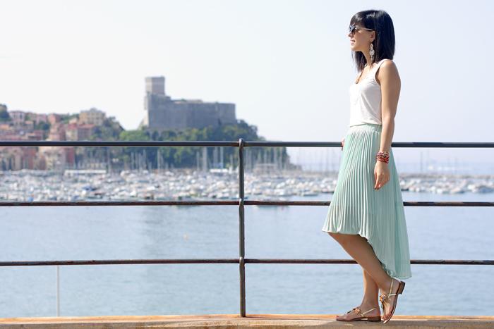Cinque Terre: Lerici #1