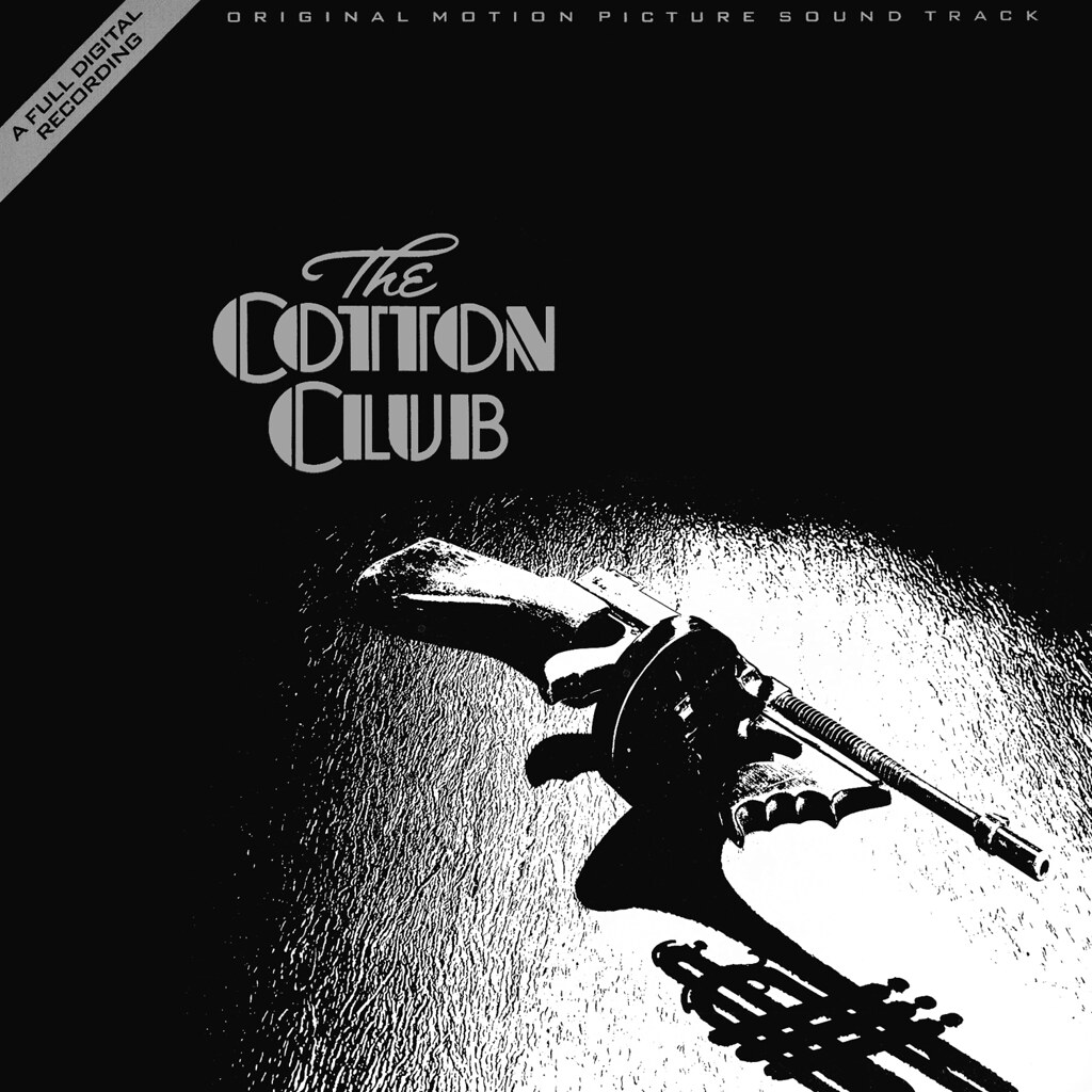 John Barry - The Cotton Club