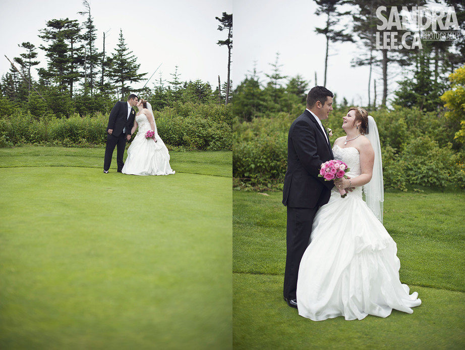 Gordon + Holly :: Garnish, Newfoundland Wedding