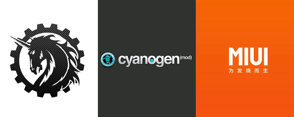 Diccionario Android — ROMS — MIIUI Cyanogen AOKP