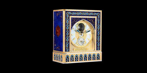 Clock-Al-Biruni