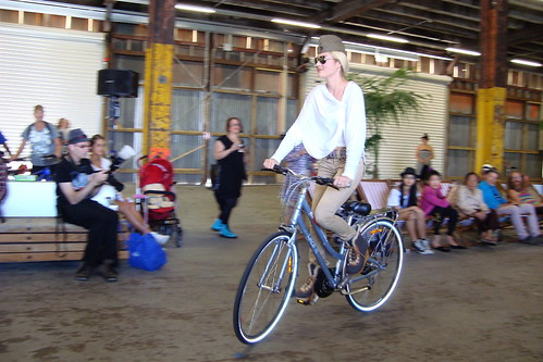 Cycle Style Catwalk 3