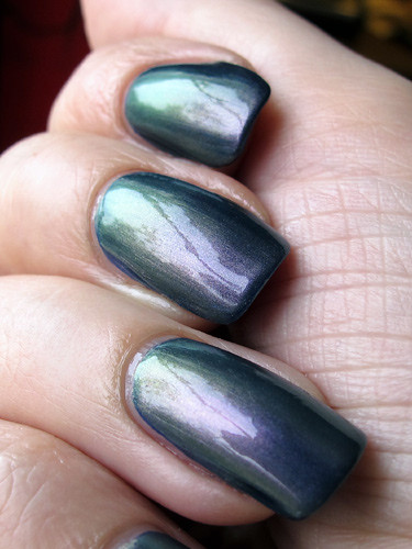 Sally Hansen Crystal Opal