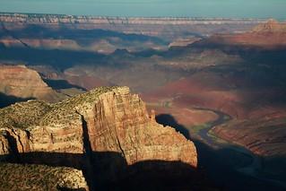 Grand Canyon - Colarado river