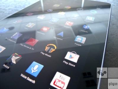 Tablet Nexus 7 Google - Review