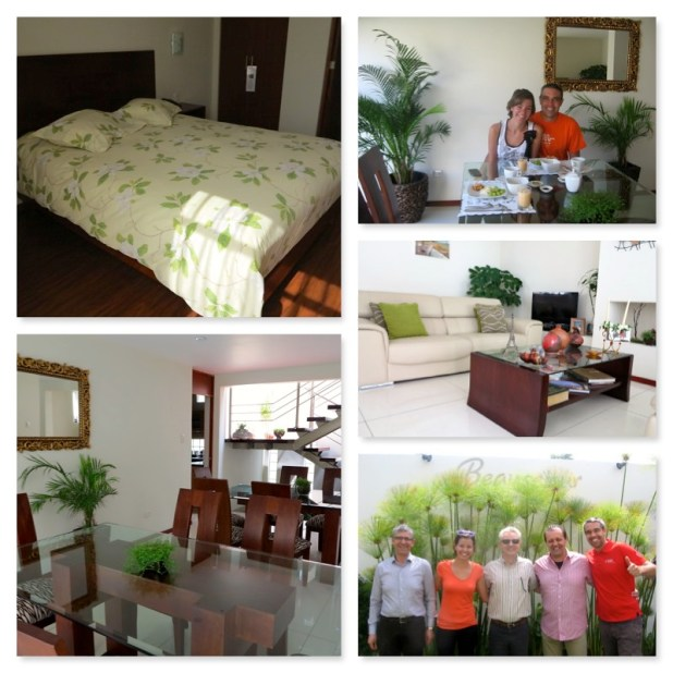Hotel Boutique Beausejour Arequipa