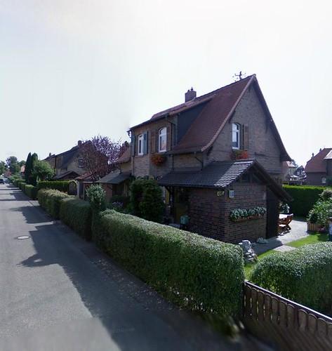 No. 25 Greifswalder Weg