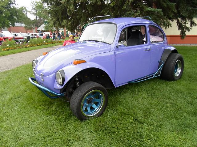 Volkswagen Beetle Baja