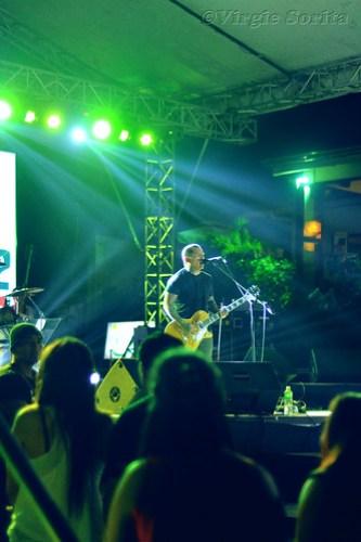 Urbandub - Surf and Music Festival 2012 Day 3