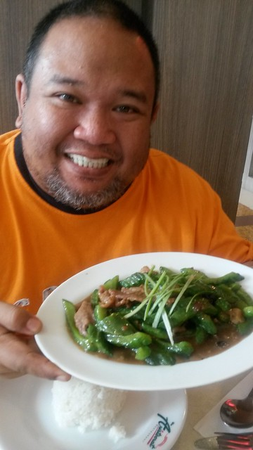 Arpee and the Ampalaya